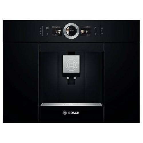 Кофемашина Bosch CTL636ES1/CTL636EB1