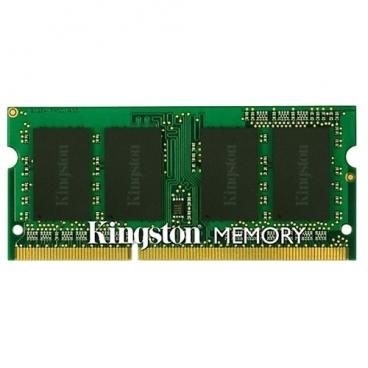 Оперативная память 8 ГБ 1 шт. Kingston KVR21S15S8/8