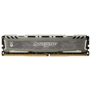 Оперативная память 8 ГБ 1 шт. Ballistix BLS8G4D30AESBK