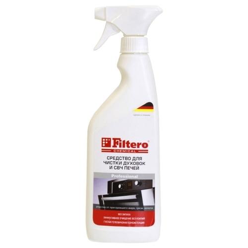 Средство для чистки духовок и СВЧ печей (401) Filtero