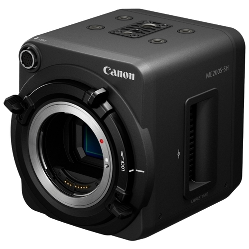 Видеокамера Canon ME200S-SH