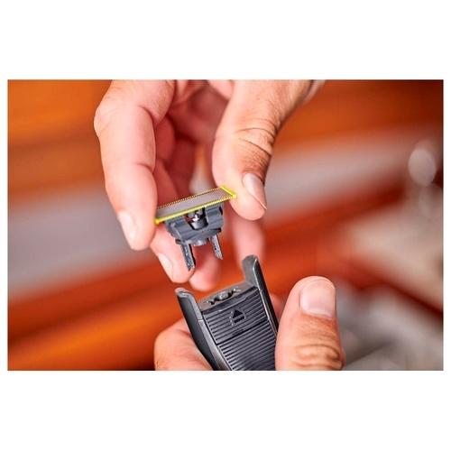 Триммер Philips OneBlade Pro QP6510