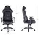 Компьютерное кресло TESORO Zone Evolution игровое