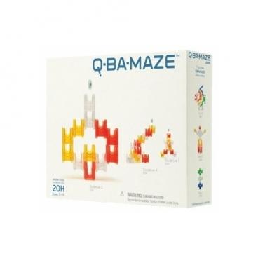 Динамический конструктор LOZ Q-Ball-Maze 5120R
