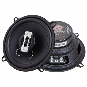 Автомобильная акустика Kicx RX 502