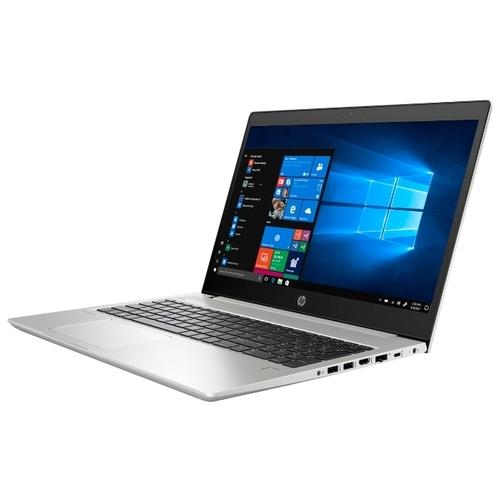 "Ноутбук HP ProBook 455 G6 (6EB49EA) (AMD Ryzen 5 PRO 2500U 2000 MHz/15.6""/1366x768/8GB/128GB SSD/DVD нет/AMD Radeon Vega 8/Wi-Fi/Bluetooth/Windows 10 Pro)"