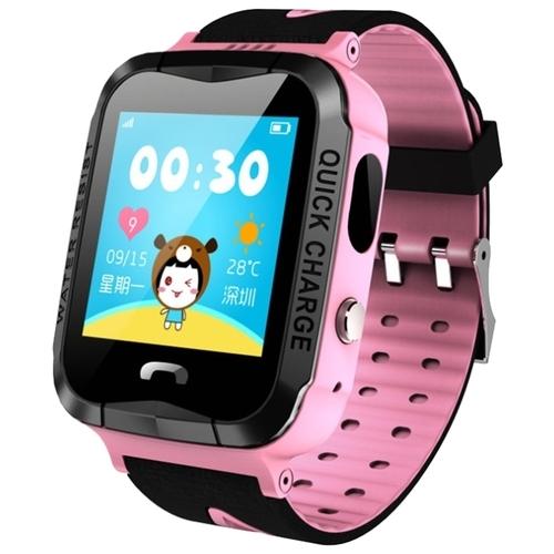 Часы Smart Baby Watch Q528S