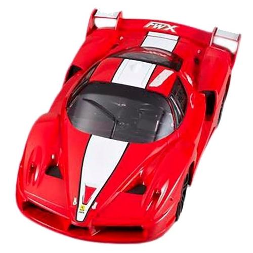 Легковой автомобиль MZ Ferrari (MZ-2009) 1:10 45 см