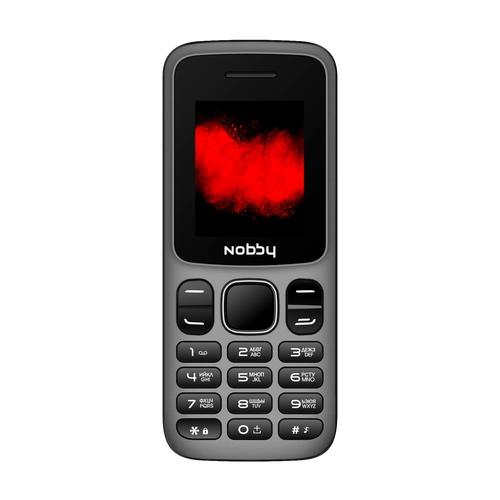Телефон Nobby 101