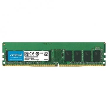 Оперативная память 16 ГБ 1 шт. Crucial CT16G4WFD8266