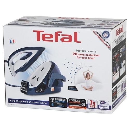 Парогенератор Tefal GV9080