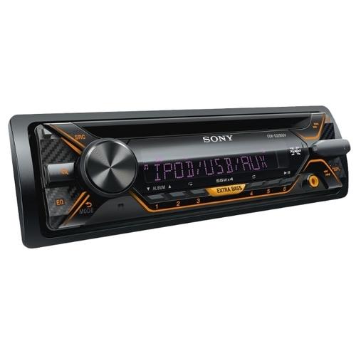Автомагнитола Sony CDX-G3200UV