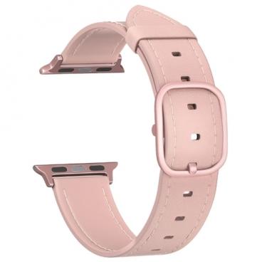 Lyambda Кожаный ремешок Maia для Apple Watch 38/40 mm