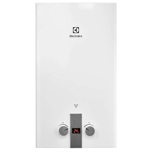 Проточный газовый водонагреватель Electrolux GWH 10 High Performace