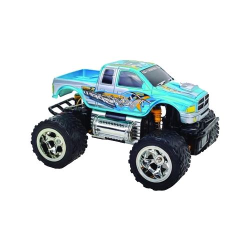 Монстр-трак Пламенный мотор ПМ 030 (870260) 1:28 18 см