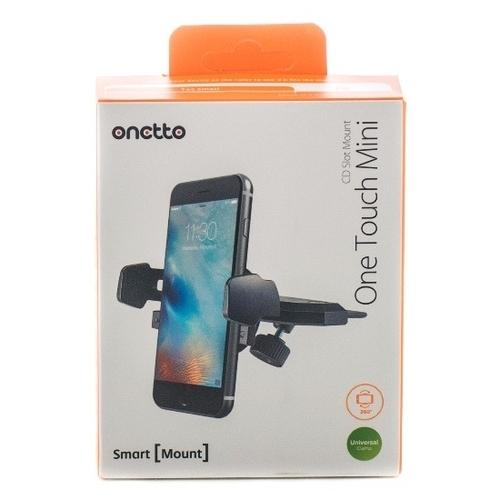 Держатель Onetto CD Slot Mount One Touch Mini