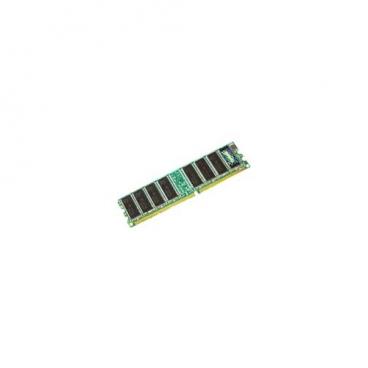Оперативная память 1 ГБ 1 шт. Transcend TS1GDL2077