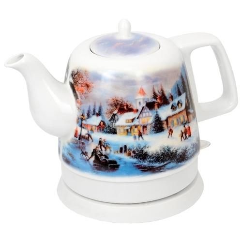 Чайник Polaris PWK 1299CCR