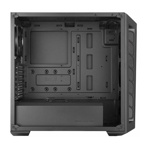 Компьютерный корпус Cooler Master MasterBox MB511 (MCB-B511D-KANN-S01) Black