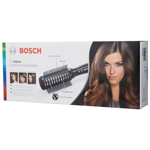 Расческа-выпрямитель Bosch PHC9948