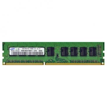 Оперативная память 4 ГБ 1 шт. Samsung M391B5273BH1-CF8