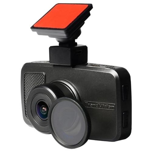 Видеорегистратор TrendVision TDR-719 GNS, GPS, ГЛОНАСС