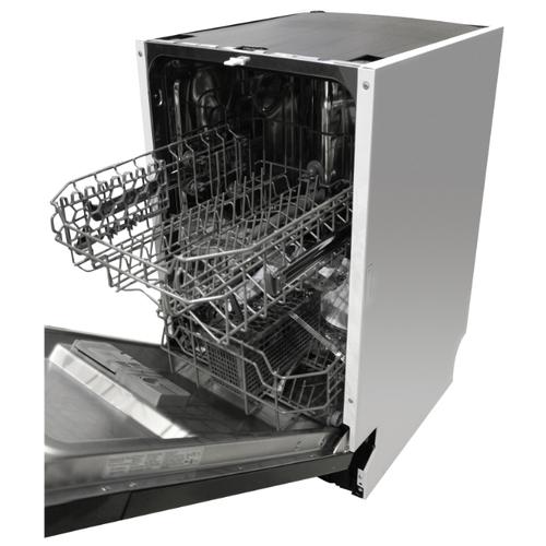 Посудомоечная машина Zigmund & Shtain DW139.4505X