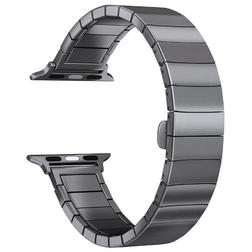 Lyambda Керамический ремешок Libertas для Apple Watch 38/40 mm