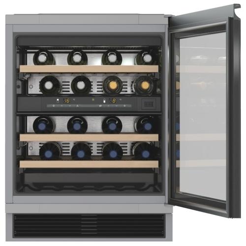 Встраиваемый винный шкаф Miele KWT 6321 UG