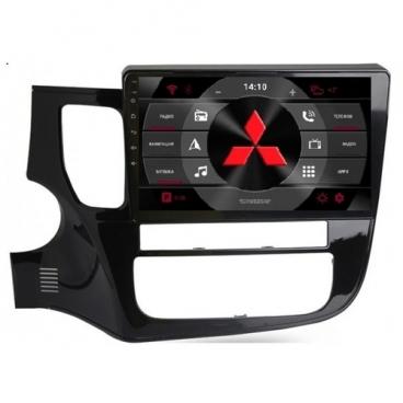 "Автомагнитола Subini MSB101 10,2"" Mitsubishi Outlander III 2012+"