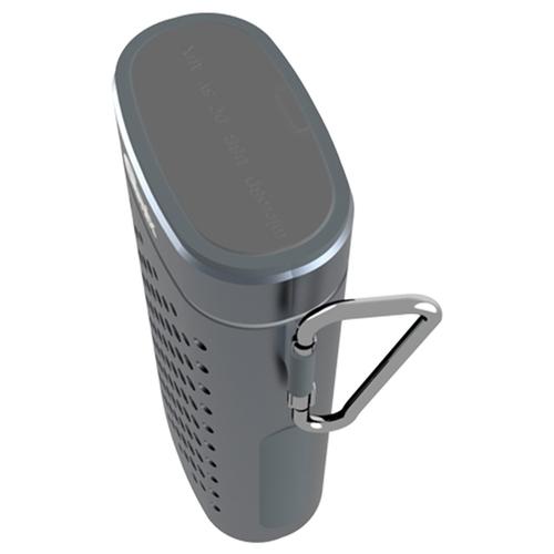 Портативная акустика Ritmix SP-440PB