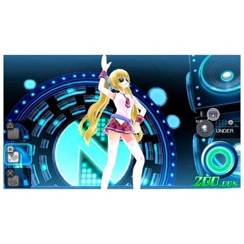 Hyperdimension Neptunia: Producing Perfection