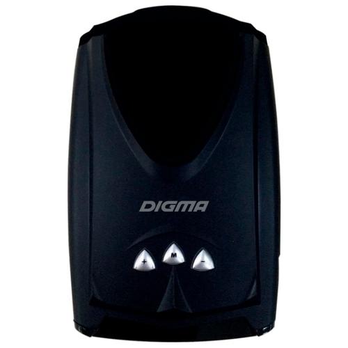 Радар-детектор Digma DCD-200
