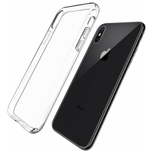 Чехол Spigen Liquid Crystal для Apple iPhone X/Xs (063CS25110)
