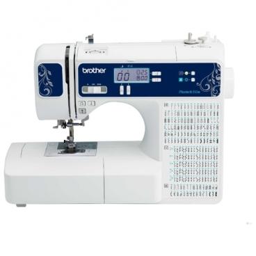 Швейная машина Brother ModerN210e