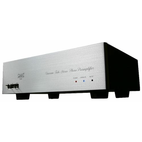Фонокорректор Cary Audio PH 302 MM/MC