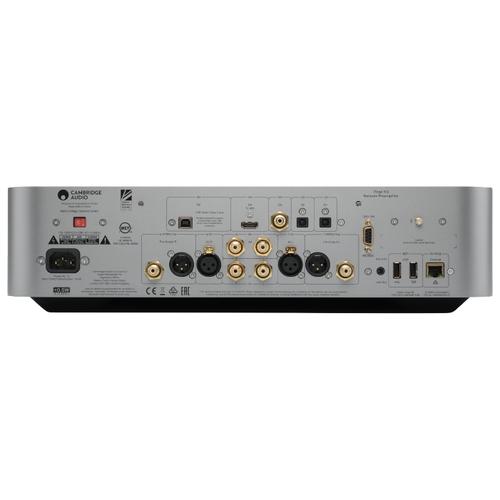 Сетевой аудиоплеер Cambridge Audio Edge NQ
