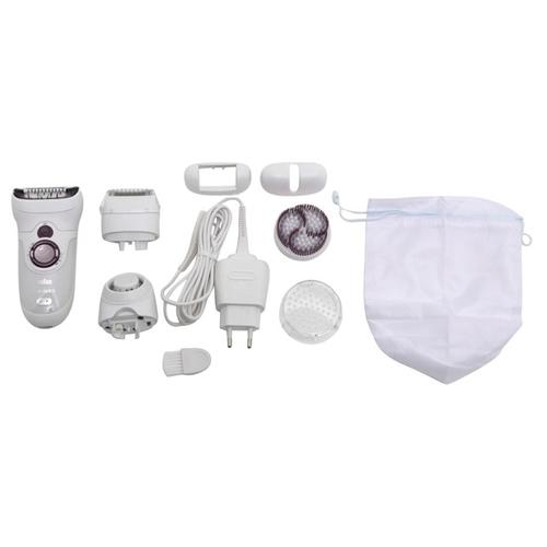 Эпилятор Braun 9-961 Silk-epil 9
