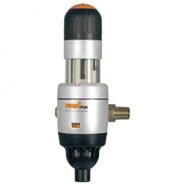 Фильтр механической очистки JUDO PROFI-PLUS муфтовый (НР/НР), ПВХ