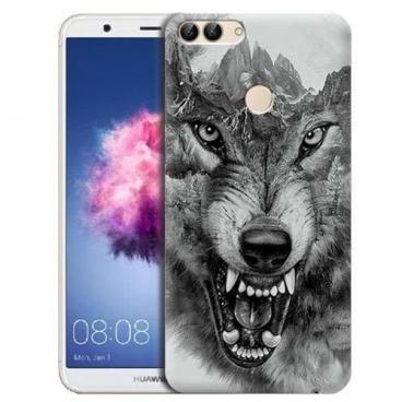 Чехол Gosso 704936 для Huawei P Smart