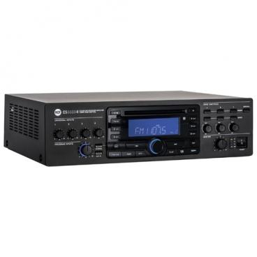CD-ресивер RCF ES 3323 II