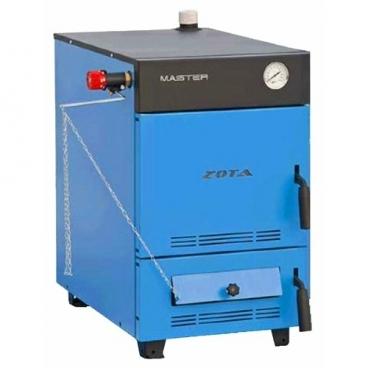 Комбинированный котел ZOTA Master 14 14 кВт одноконтурный