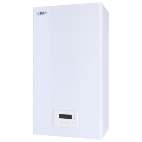 Электрический котел STOUT SEB-0001-000027 27 кВт одноконтурный