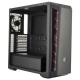 Компьютерный корпус Cooler Master MasterBox MB510L (MCB-B510L-KANN-S00) Black/red