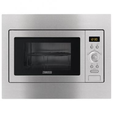 Микроволновая печь встраиваемая Zanussi ZSG 25249 XA