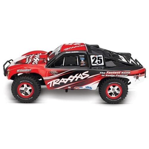 Внедорожник Traxxas Nitro Slash (TRA44056-3) 1:10 59.8 см