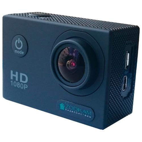 Экшн-камера Zodikam Z80