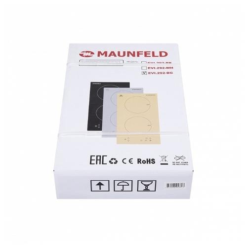 Варочная панель MAUNFELD EVI.292-BG