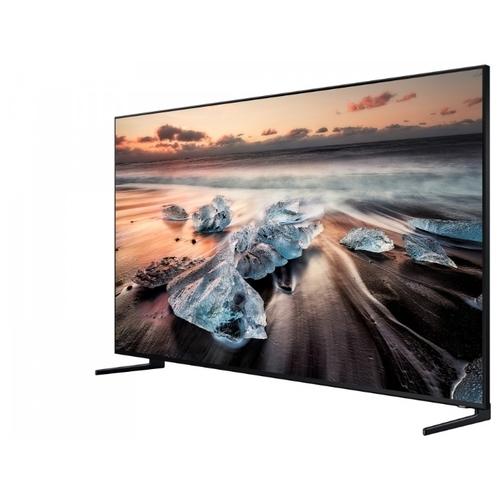 Телевизор QLED Samsung QE85Q900RAU