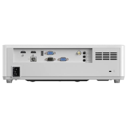 Проектор Optoma ZU506